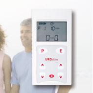UROstim – Inkontinenz-Gerät zur Elektrostimulation