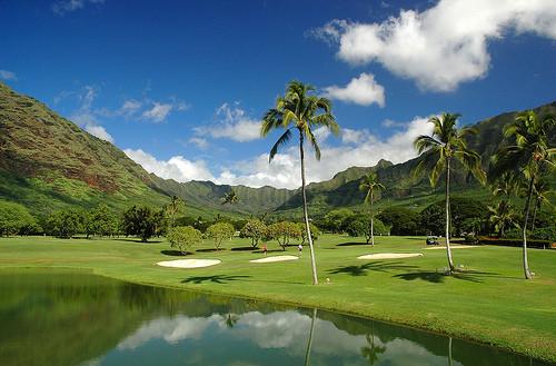 マカハ・リゾートゴルフクラブ(オアフ島・ハワイ)