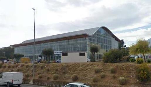 Nave Comercial para Hoteles Devesa en La Nucía