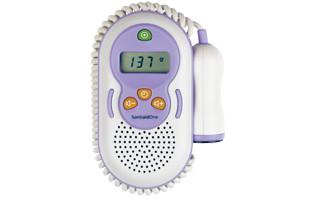 Detector fetal Doppler Sonicaid One - Bioservicios SAS Medellín
