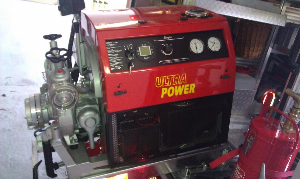 PFPN 10-1000 ZIEGLER ULTRA POWER 3
