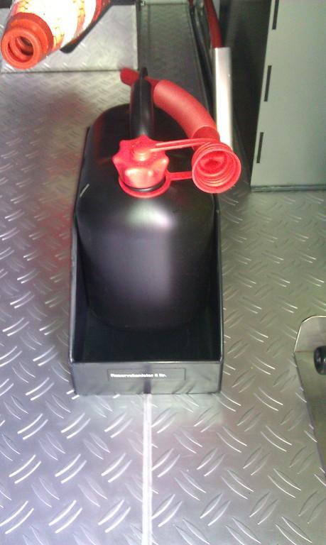 Reservekanister 5 Liter