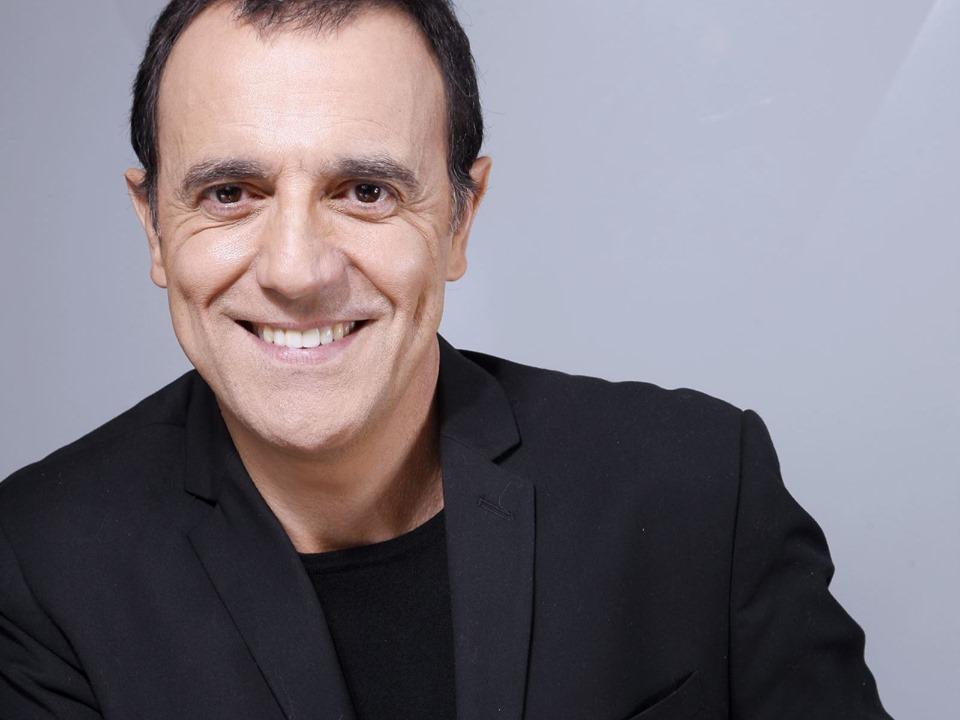 Thierry Beccaro 4 août 2019
