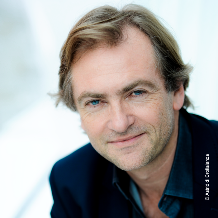 Didier Van Cauwelaert 7 août 2019