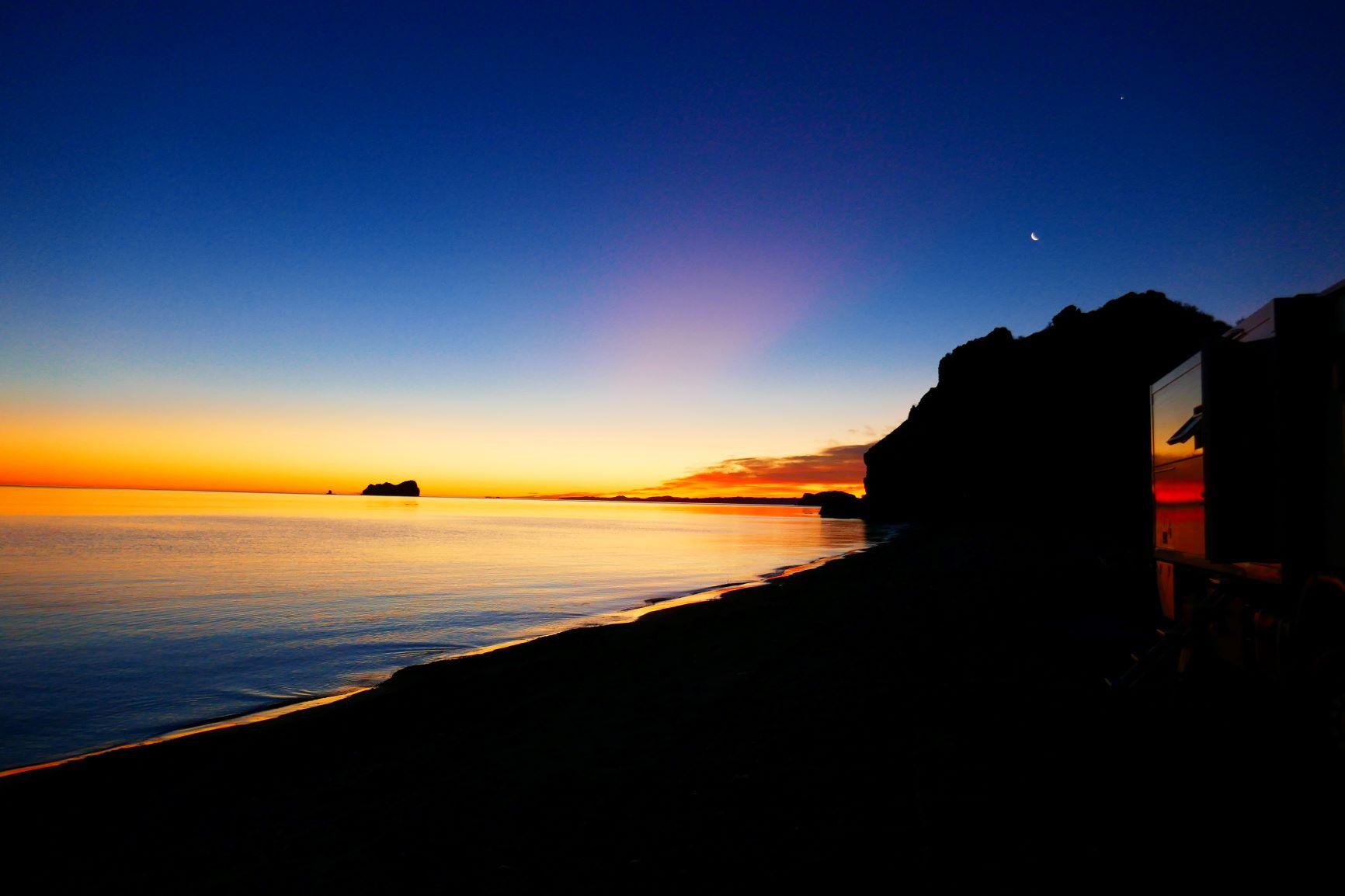 Sunrise Ligui