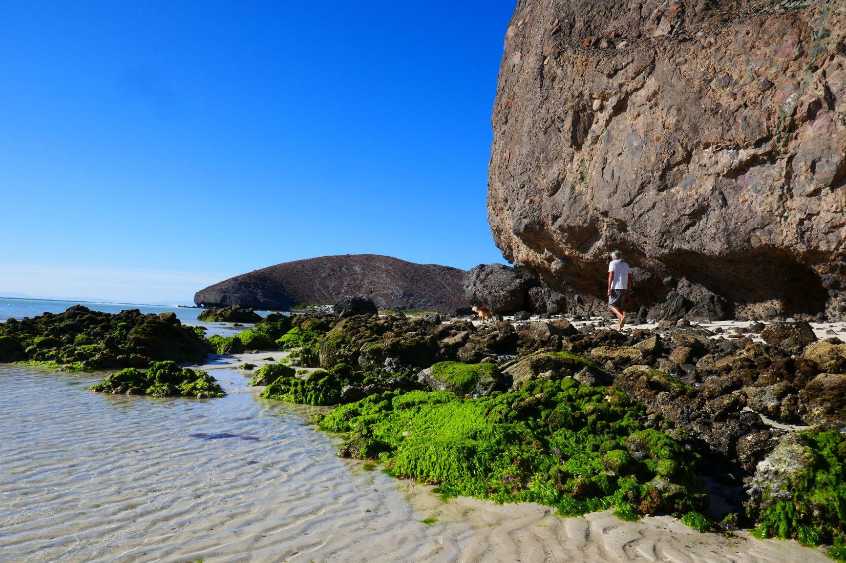 Balandria Beach