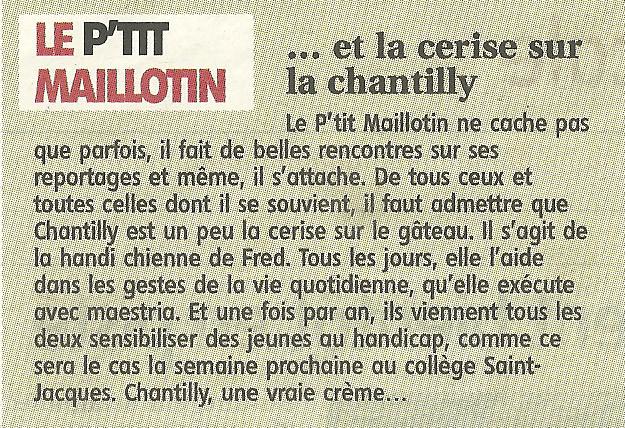 L'Yonne républicaine du 23 novembre 2013
