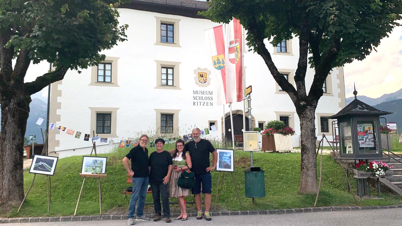 Standort Ritzen Museum