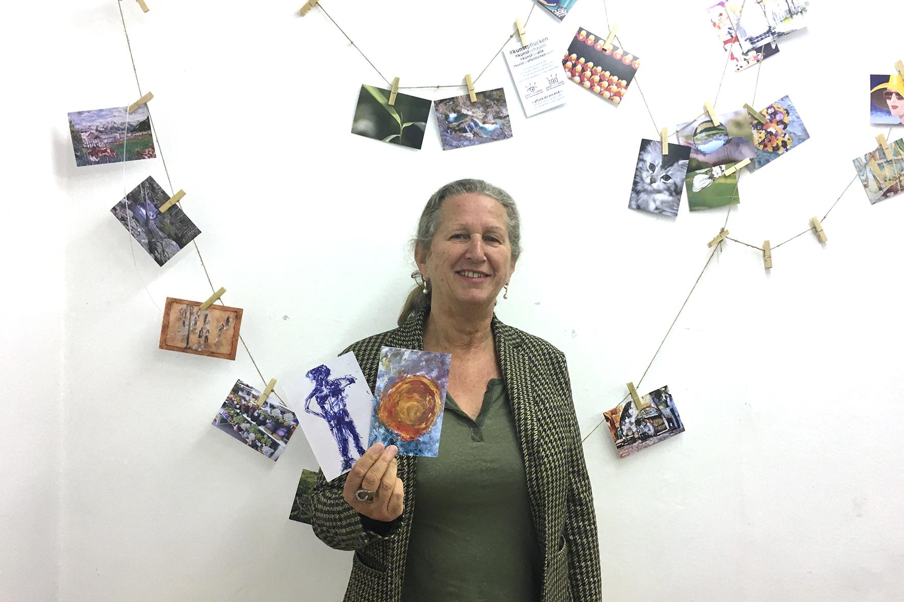 Elisabeth Schwaighofer