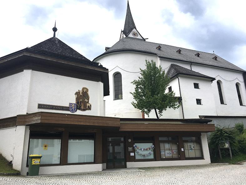 Standort Leogang