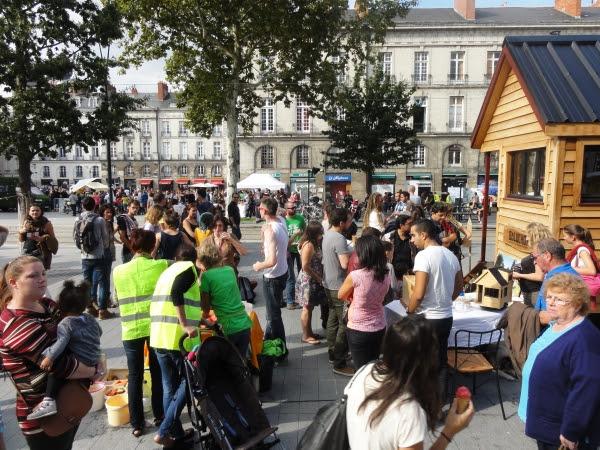 Alternativa Nantes 2015
