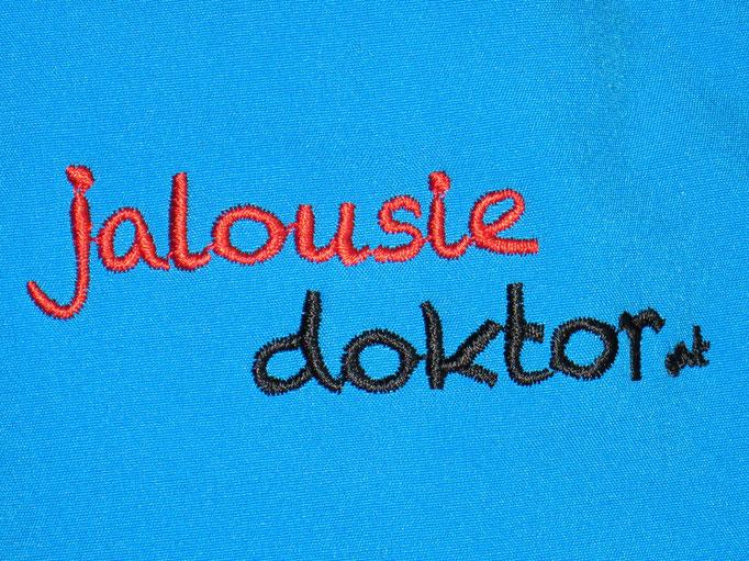 Applikationen Stick Embleme Werbeträger Hemdkragen Blusenkragen besticken Fleecejacken wärmend atmungsaktiv elastisch schnelltrocknend angenehm leicht wohlfühlend sportliche Optik Farbvielfalt Kontrastakzenten Wasserdichte verschweißte Nähte Graz