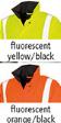 Jacken, bestickt, bedruckt, Steiermark, Sicherheitsbekleidung,  EN ISO 20471:2013+A1-2016 Klasse 3, orange zusätzlich RIS-3279-TOM-Klasse 3, 50mm breite aufgenähte Sicherheitsreflektoren
