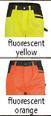 Hose, Cargo, besticken lassen, bedruckt, Graz Umgebung, Sicherheitsbekleidung, Textilien,  EN ISO 20471:2013 Klasse 2 (GO/RT 3279 ISSUE 8:2013 Klasse 2 in Farbe orange), Elastischer und hoch geschnittener Bund