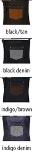 Denim, Jeans, Latzschürze/Bistroschürze, 100% Baumwoll-Denim mit Acrylbeschichtung, Steiermark, besticken, bedrucken lassen, riesige Auswahl an Farben, mit meinem Logo bzw. Motiv Arbeitsbekleidung, Gastrobekleidung, Steiermark, Graz Umgebung, Berufsmode