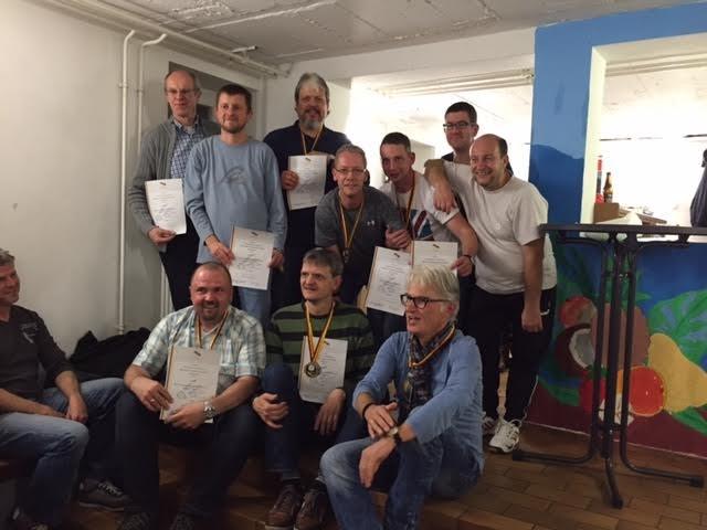 Dsm Keukens Adressen : 2015 DSM in Offenburg dgs badminton