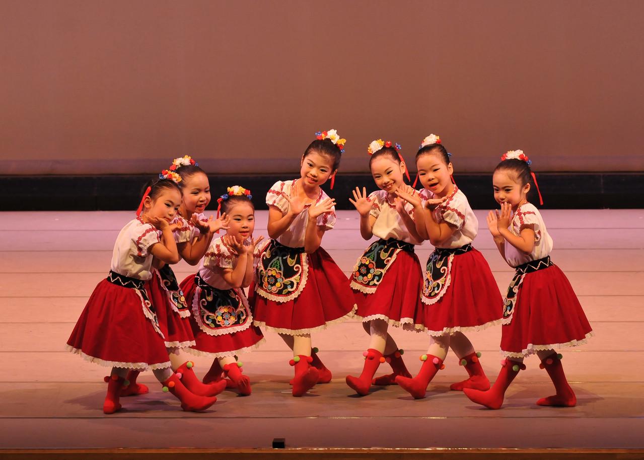 木靴の踊り