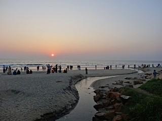 Papanasam-Beach