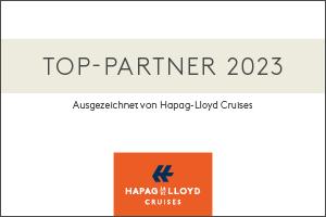 TOP Partner Hapag-Lloyd Cruises