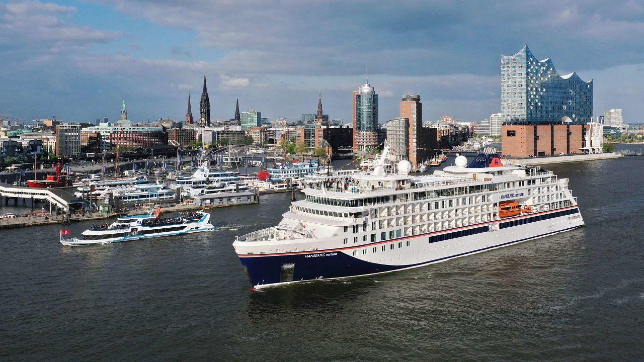 HANSEATIC nature in Hamburg