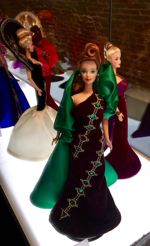 Lady Emerald