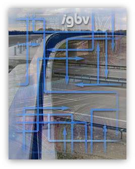 Grafik: igbv-Projektsteuerung