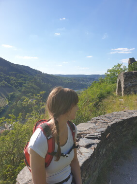Was mich persönlich entstresst - Auszeit in der Natur - Anti-Stress-Trainerin Christina Gieseler - Mindful Balance Gesundheitsprävention