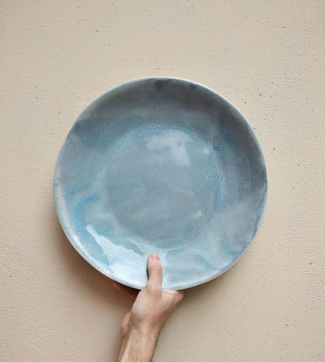 Assiette de présentation (diamètre 32cm)