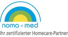 Logo noma med Barbara Kästner