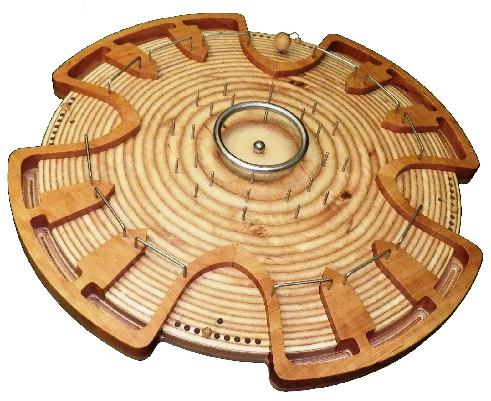HADACO - Ausführung Holz hell