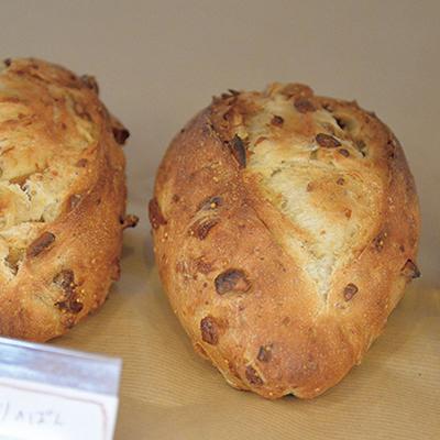 食物アレルギーなどが気になる人にも安心していただけるパンを多数取り揃えています。
