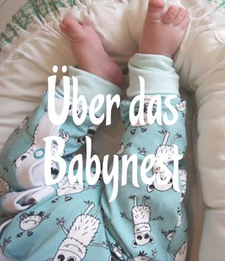 Was ist ein Babynest? Woher kommt es? Welche Größen gibt es?