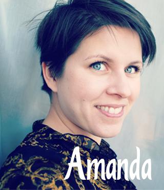 Wer ist Amanda? Wie fing eigentlich Amandas Babynest an?