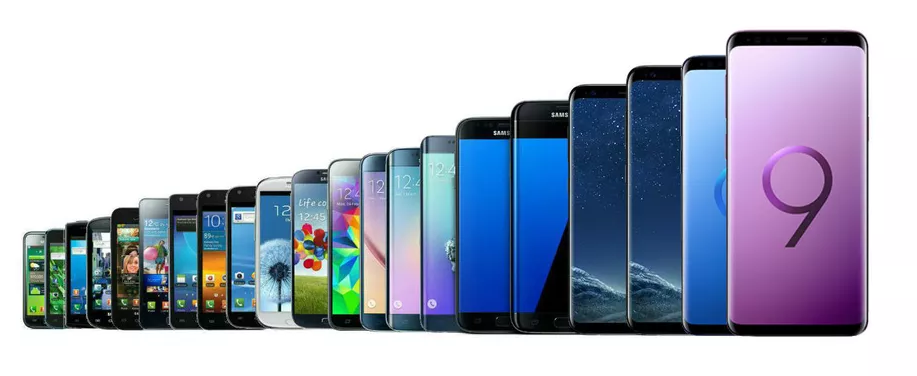 Handy Reparatur Samsung