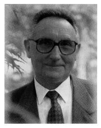 Marcel Lachiver