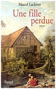 Une fille perdue (roman)-Marcel Lachiver