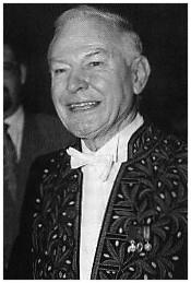 Jacques Dupâquier, académicien