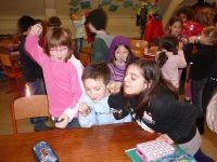 Schulklassen-Projekte beim NABU