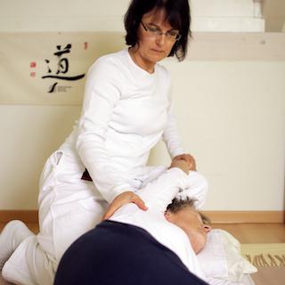 Shiatsutherapie bei körperlichen, seelischen und geistigen Belastungen