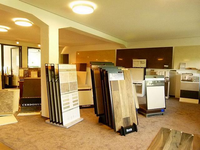 Unsere Ausstellung für Ihre komplette Hausrenovierung