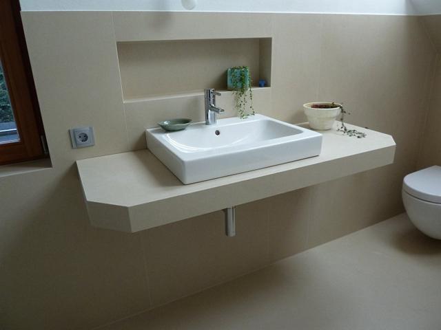 Top renoviertes Badezimmer