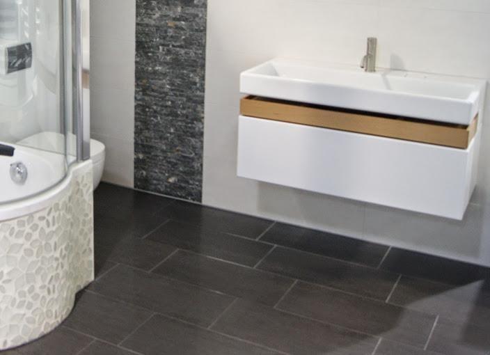 Wohnungsrenovierung mit neuem Bad