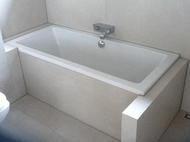 Schönes neu saniertes Bad in München