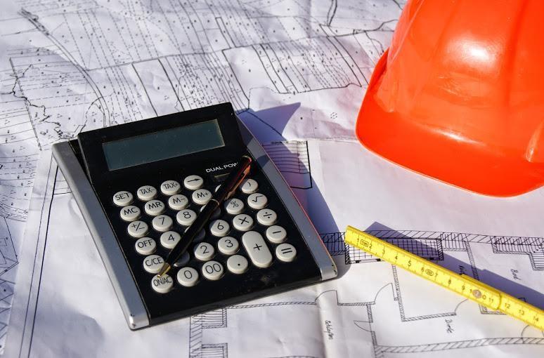 Innenausbau Planung