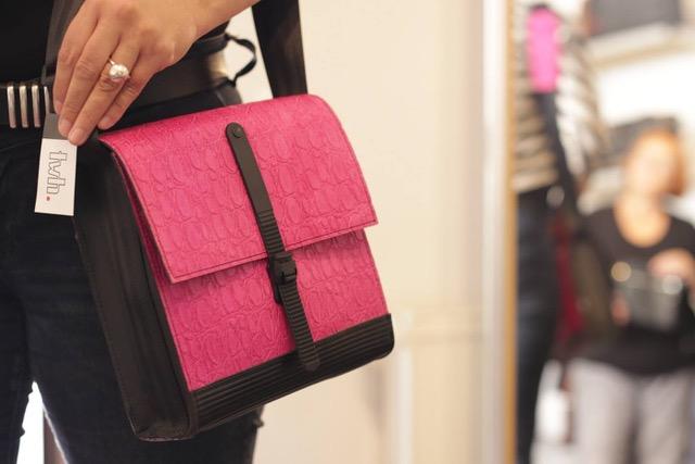 Die Handtasche - Zwischen Kult und Gebrauchsgegenstand
