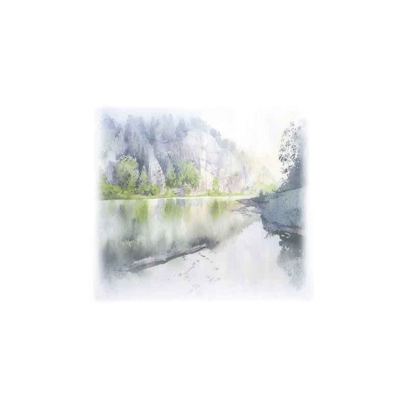 Артикул Freezone 17. Размер тюлевого полотна - шир.290 см выс.300 см; размер рисунка 155х140 см; состав - 100% полиэстер