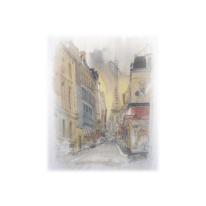 Артикул Freezone 33. Размер тюлевого полотна - шир.290 см выс.300 см; размер рисунка 155х140 см; состав - 100% полиэстер