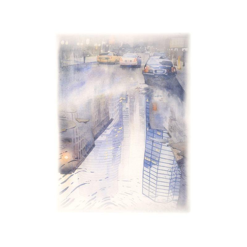 Артикул Freezone 29. Размер тюлевого полотна - шир.290 см выс.300 см; размер рисунка 155х140 см; состав - 100% полиэстер