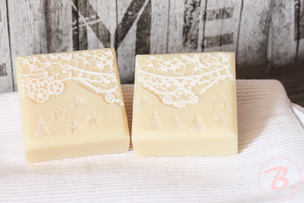 B.nature I Handmade Soap with chickpea water