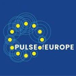 Pulse of Europe - 2. Juli 2017 - 23. April 2017